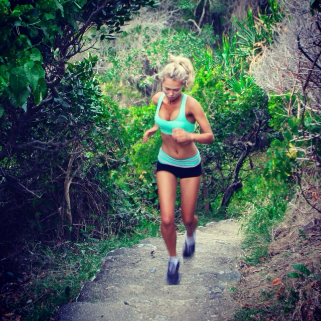MAKE THE MILES COUNT
