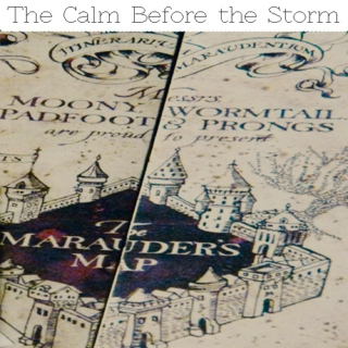 Marauders: The Calm Before the Storm