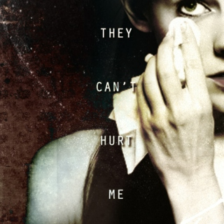 they can't hurt me} a johanna mason mix