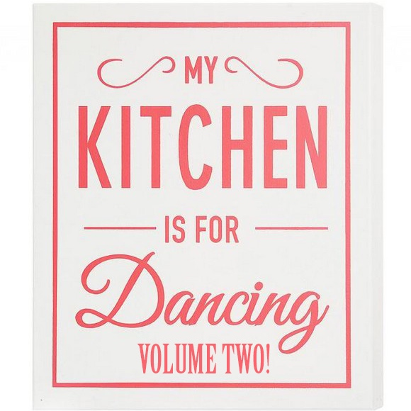 One Hour Kitchen Party Vol. 2