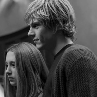 dreaming about tate (◡‿◡✿)
