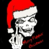 Punk Christmas/Merry Flippin' Christmas