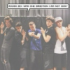 sex with one direction (✿◕‿◕)