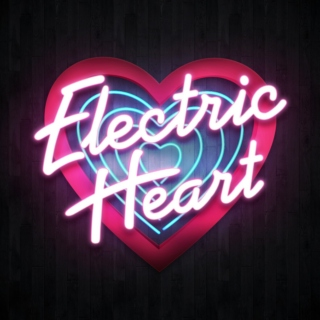 Electric Heart - The Remix