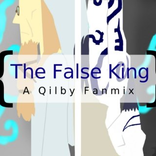 The False King