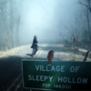 Sleepy Hollow - I Should Rise...and You Should Not