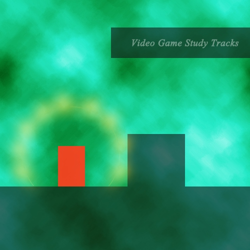 Video Game Study Tracks