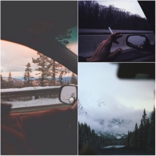 Winter Drives