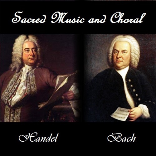 Baroque sacred choral music and classical