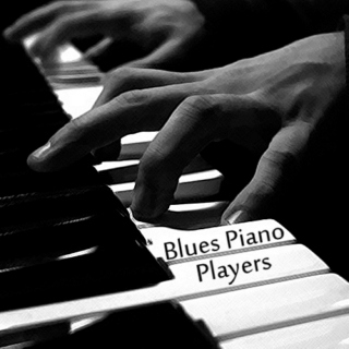 Blues Piano Players