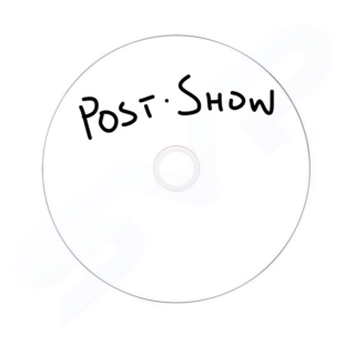 Heroes of the Squared Circle:  Post-Show Mix