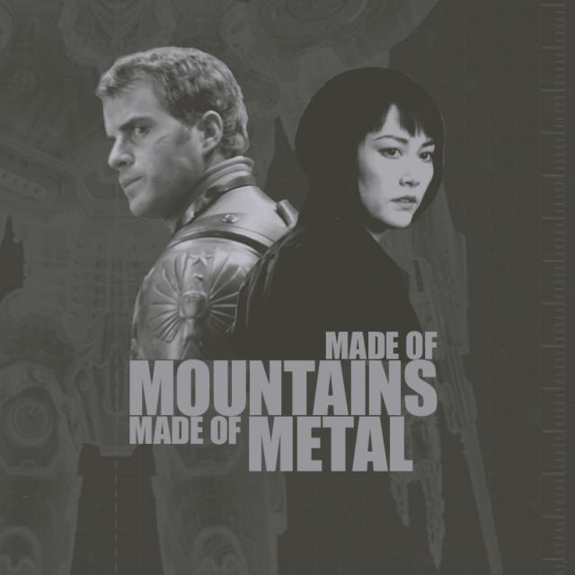 Made of Mountains, Made of Metal