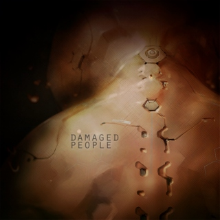 damaged people