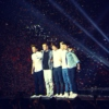 1D at MSG