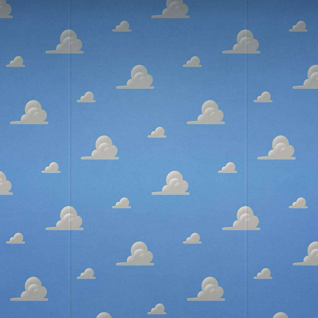 Toy Story Cloud Wallpaper Spot Wallpapers