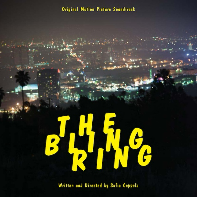 The Bling Ring Mix