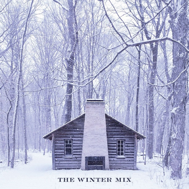 The Winter Mix, 2013.