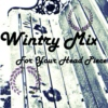 Wintry Mix: For Your Head Piece