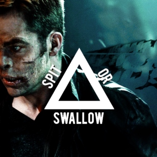 Spit or Swallow