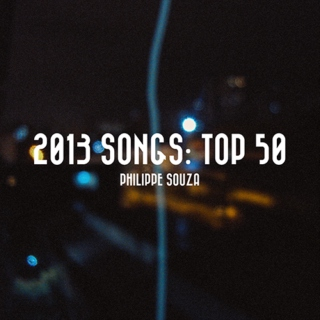 2013 Songs: Top 50