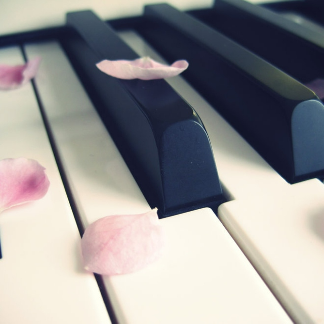 Tales of a Piano Girl