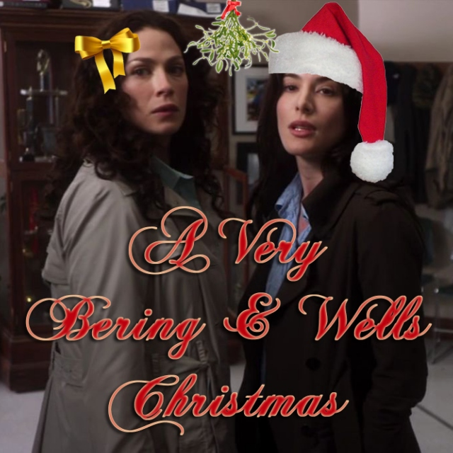 a very bering & wells christmas