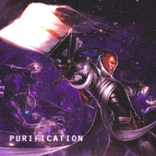 PURIFICATION