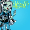 ELECTRIC HEART ; a frankie stein fanmix