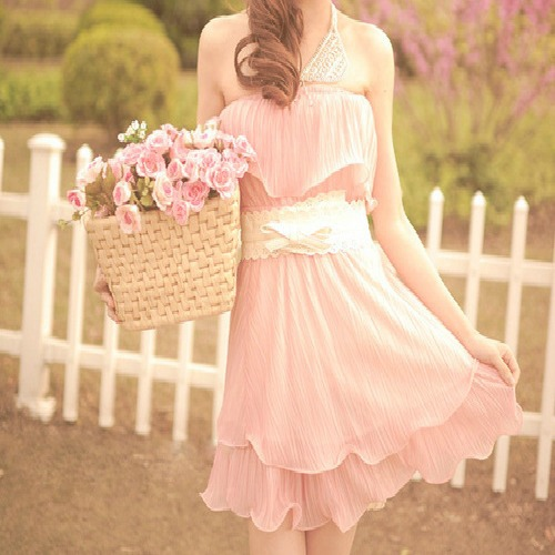twirl in your dress