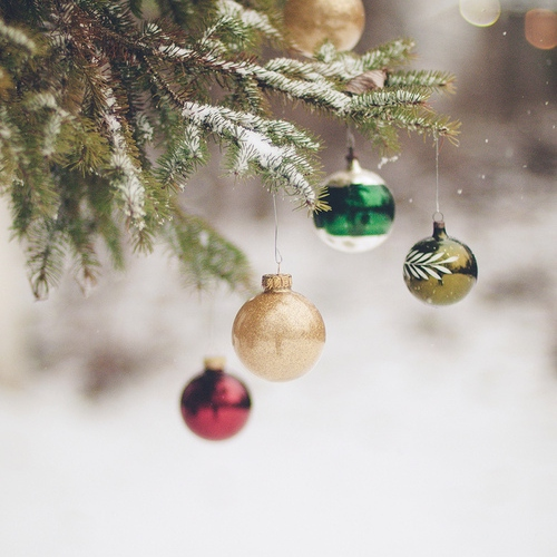 ❆Indie Christmas Songs❆
