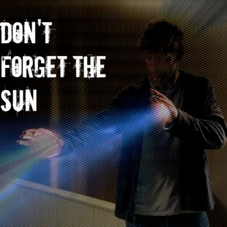 Don't forget the Sun
