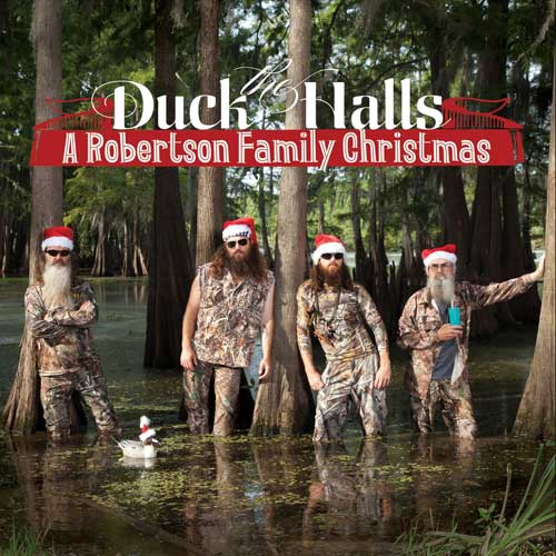 Country Christmas- Duck the Halls