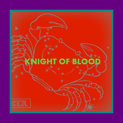 Knight of Blood