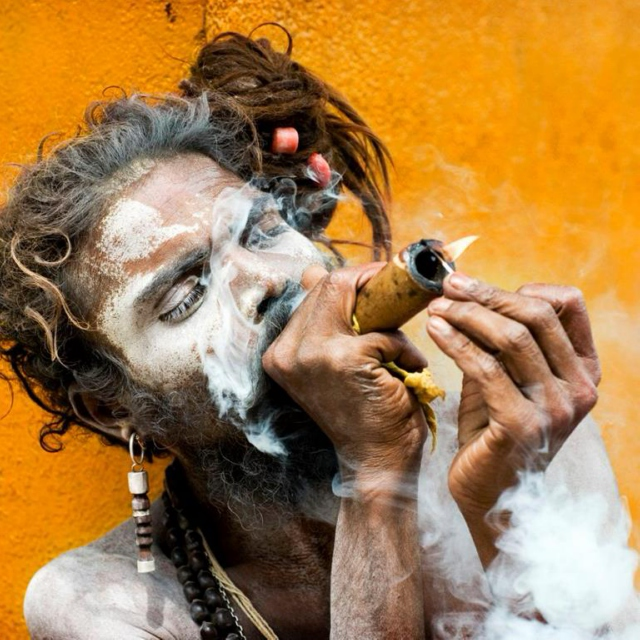 Indian Chill ॐ