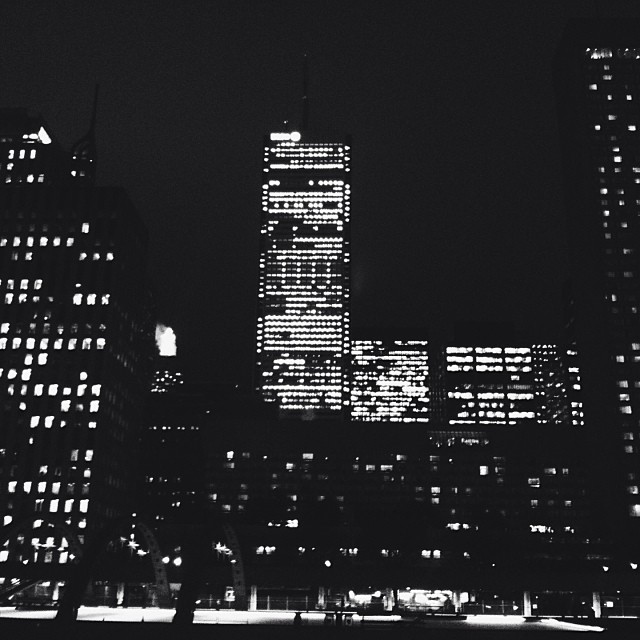 Sleep In A City That Never Wakes Up