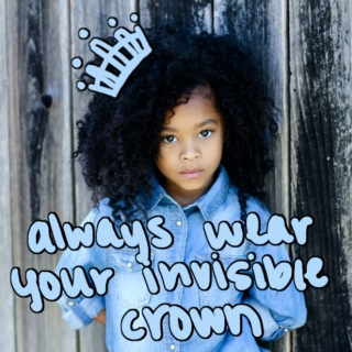 Your Invisible Crown