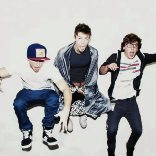 emblem3 put me to sleep(: