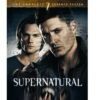 SUPERNATURAL Season 7 (The complete recordings soundtrack)