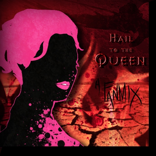 Hail to the Queen - An Abaddon Fanmix