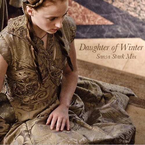 Daughter of Winter