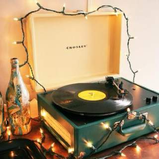 A Soft Indie Christmas