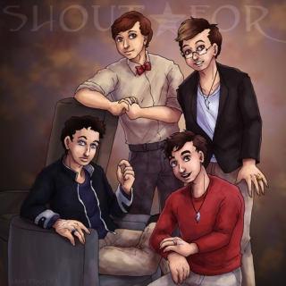 Shout*For - The Best Of