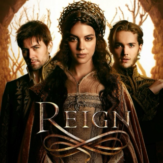 Reign Season One Soundtrack