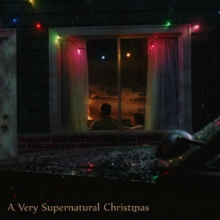 A Very Supernatural Christmas Mix