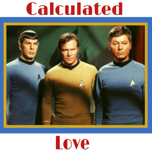 Calculated Love