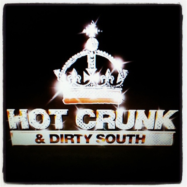 HipHop - Dirty South (Greatest Hits): Ol'School Series