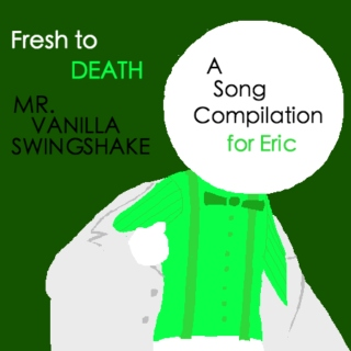 Mr. Vanilla Swingshake