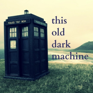 This Old Dark Machine