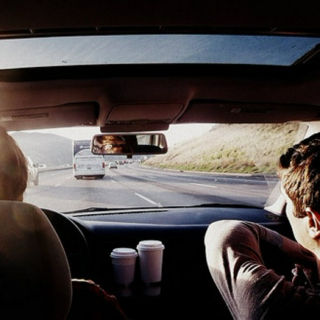 Long Drives, Sunny Days, Adventure Time