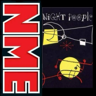 NME013 - Night People